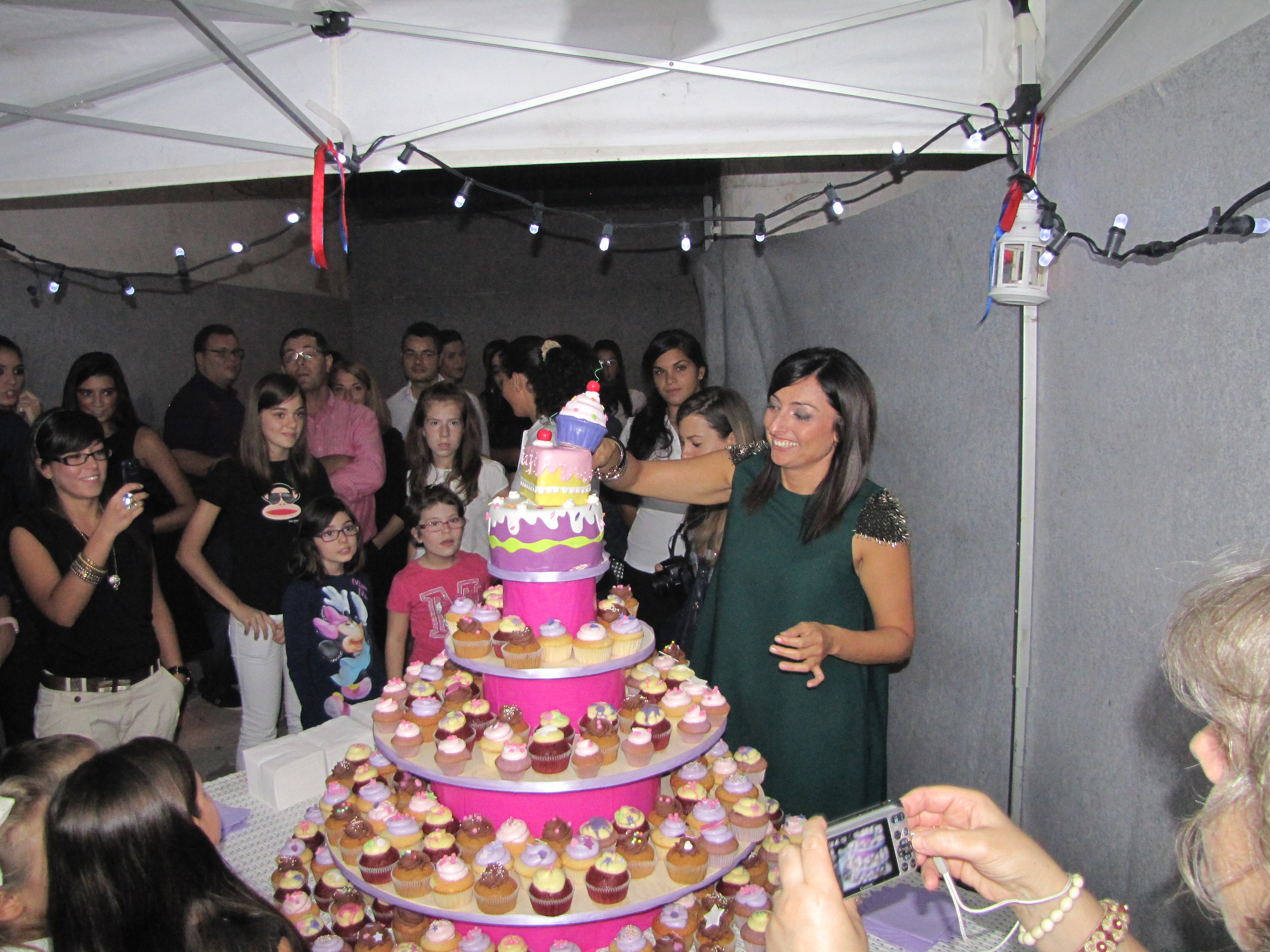 Cake design bari recensioni My-Rome...